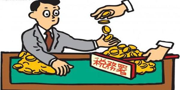找东莞代理记账报税的注意事项